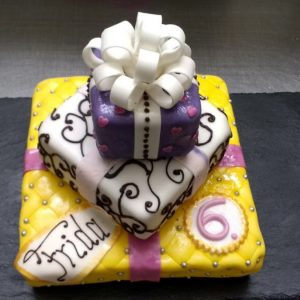 Geburtstagstorte Geschenke